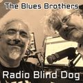 Blues Brothers on Radio Blind Dog featuring interview with Bernard O'neill