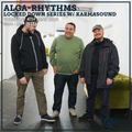 Alga-Rhythms Locked Down Series w/ Karmasound 4th June 2020