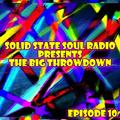 The Big Throwdown, Episode 10