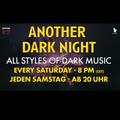 Another Dark Night Upload 010 - 23.01.21 (Recorded on ParatronixTV)