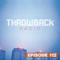 Throwback Radio #112 - DJ MYK (Alternative Rock Mix)