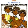"""Dj Makala """"Nuyorican Boogaloo Mix"""""""