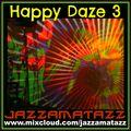 HAPPY DAZE 3 = Kasabian, Ramones, Manic Street Preachers, Arctic Monkeys, The Smiths, Sleeper, Hives