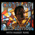 Cover-Up with Markey Funk: Jazz Special