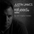 Episode 001 | Cactus Twisters