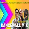 Dancehall Mix September 2021 | DJ Treasure FT Vybz Kartel, Masicka, Intence, Alkaline | 18764807131