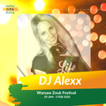DJ Alexx - Warsaw Zouk Festival 2020 Sunday Chill