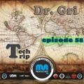 Dr.Gri - TechTrip ep.58