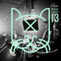 [Suara PodCats 013] Kaiserdisco @ Roxy Club (Prague)