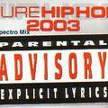 Dj Spectro Hip Hop 2003 Mix