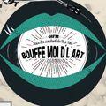 Bouffe Moi Dl'Art x TACITE x Brad Masaya