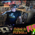 Funk Raiders v2 (live recording)