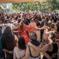 Loving Prayers for Healing and Rain - one rainbow tribe one heart- live ceremonial set