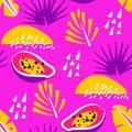 Papaya Show- 26022021