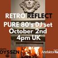 Artefaktor Radio! - San Remo - Retro Reflect! Show #115!