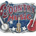 GREAT AMERICAN COUNTRY MIX.