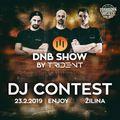 Yasvi // DJ CONTEST // DnB show by III Trident pres. FS label night