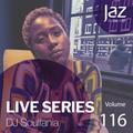 Volume 116 - DJ Soulfania