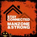 Manzone & Strong - Stay Connected V.5 - Halloween 2020 (FREE DOWNLOAD)