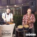 feat. SAX 'N SOUL @ Ibiza Dinnerclub // 2021-06-26