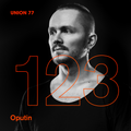 UNION 77 PODCAST EPISODE № 123 BY OPUTIN