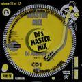 DJ's Master Mix Vol. 12 [DJ KRISS]