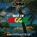 Best Of Reggae Mix - Summer 2018 @CHRISKTHEDJ