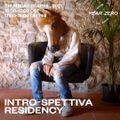 Intro-Spettiva X Year Zero Radio : Intro-Spettiva