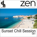 Sunset Chill Session 081 (Zen Fm Belgium)