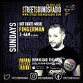 Fingerman on Street Sounds Radio 0200-0400 28/02/2021