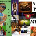 ONE GAMBIA CULTURE MIX - Vol.1 - 2012