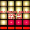 Old School House and Garage Set from 2002, vinyl only
