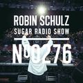 Robin Schulz   Sugar Radio 276