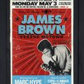 James Brown 45s Tribute Set at Motown on Monday Los Angeles