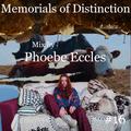 MoD Radio #16: Phoebe Eccles' Memorials of Mum Mix