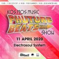 Electrosoul System - Phuture Beats Show @ Bassdrive.com  11.04.20