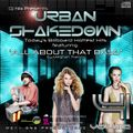 13 Minutes Preview of URBAN SHAKEDOWN volume 4