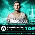 100 PAUL BINGHAM - AVANTINOVA RADIO