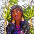 KNITSONIK MIXTAPE #5: Women + Patterns + Plants