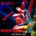 """Mixcloud """"Soulful Uplifting Disco"""" The Midnite Son"""