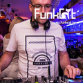 Live Session 1 - A funky journey through house music