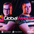 Global Weekend Broadcast #047 - Live stream
