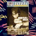 Richard Humpty Vission - Power 106 10th Anniversary Megamix - 80s/90s flashbacks- various genres