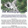 Monkey Mix -autumn 2017