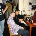 """Kiss FM Berlin """"Sachsen-Spezial"""" vom 08.10.1993 Tape 4"""