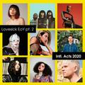 Flirt FM 20:00 Lovesick - Paula Healy [EoY International Acts 2020] 16-12-20