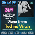 Diana Emms - SMR Live Exclusive Show 05 - 02 - 2021