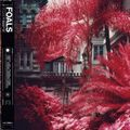 Deska týdne / Foals - Everything not saved will be lost