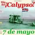Día del CALYPSO - 7 de mayo