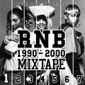 R&B 1990 - 2000 Mixtape by Dj Djel